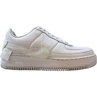 Nike Air Force 1 Jester Pure White University Casual AO1220 101