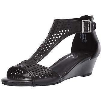 Aerosoles femei ' s Sapphire Wedge Sandal