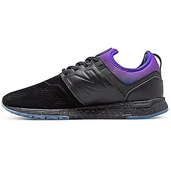 New Balance Mens Mrl247 Low Top Lace Up Running Sneaker
