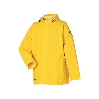 Helly hansen mandal waterproof workwear outdoor jacket coat 70129