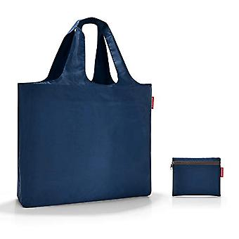 Reisenthel mini maxi beachbag Beach bag 62cm 40 liters Blue (Dark Blue)