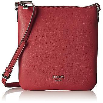Joop! 4140003903 Bolsa de ombro vermelho feminino (vermelho (vermelho 300)) 3x26x24 cm (B x H x T)