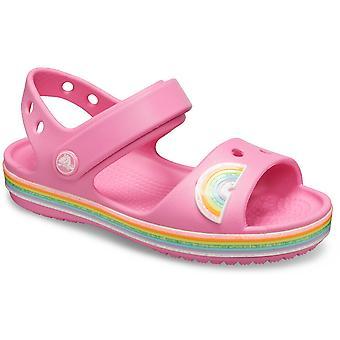 Crocs Girls Imagination Lightweight Summer Sandals
