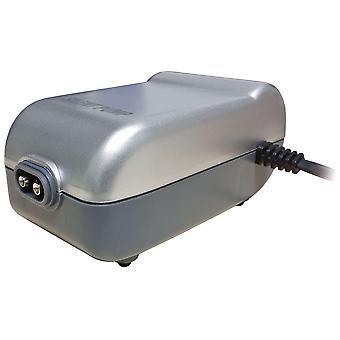 Silent Pump Compresor 2 Sal 6000Cc (Fish , Filters & Water Pumps , Air Compressors)