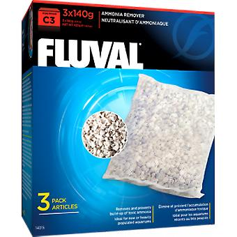 Fluval FLUVAL C3 AMONIA (Fish , Filters & Water Pumps , Filter Sponge/Foam)