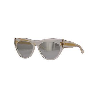 Dita Braindancer DTS525 03 Crystal Clear/Dark Grey Gradient-Flash Mirror Sunglasses