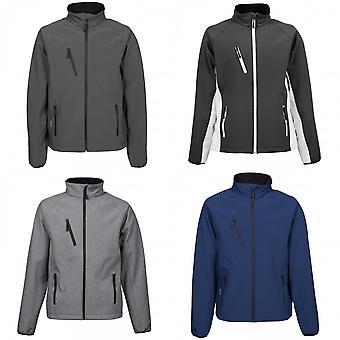 Tee Jays Mens Performance Softshell Jacket
