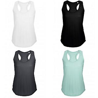 SOLS Womens/Ladies Moka Plain Sleeveless Tank Top