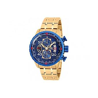Invicta Men's Watch 19173 Chronographs