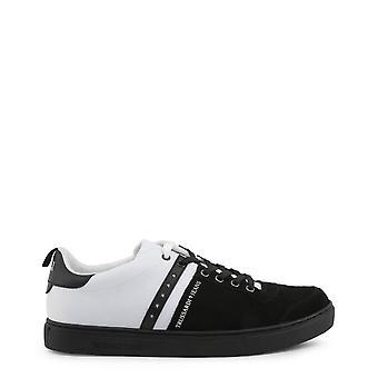 Trussardi Original Men Spring/Summer Sneakers - Black Color 32959