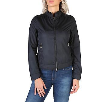 Geox Original Women Spring/Summer Jacket - Blue Color 56690