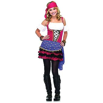 Sexy Gypsy Costume for women
