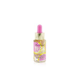 Tutti Frutti Fresh Squeezed Highlighting Drops - # Sparkling Pink Grapefruit - 17.5ml/0.59oz