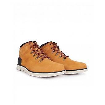 Timberland Bradstreet Hiker Suede Boots