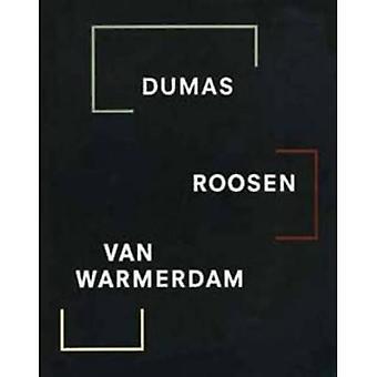 Dumas, Roosen, Van Warmerdam: XLVI Biennalle Di Venezia, Dutch Pavilion