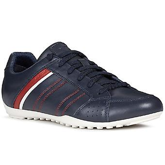 Geox U Wells B Mężczyźni Buty sportowe