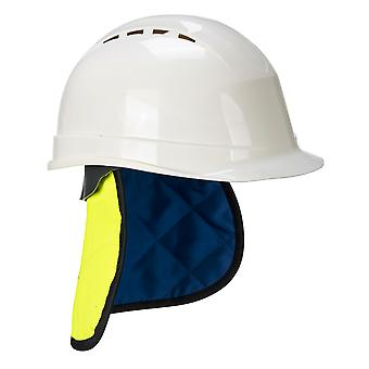 Portwest Mens Cooling Crown & Neck Shade  - Yellow