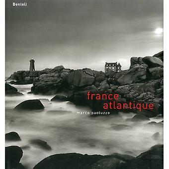 France Atlantique by Marco Paoluzzo - 9783716517338 Book