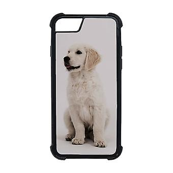 Golden Retriever Puppy iPhone 7/8 Shell