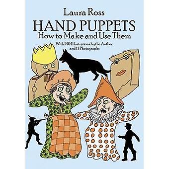 Hand Puppets de Laura Ross
