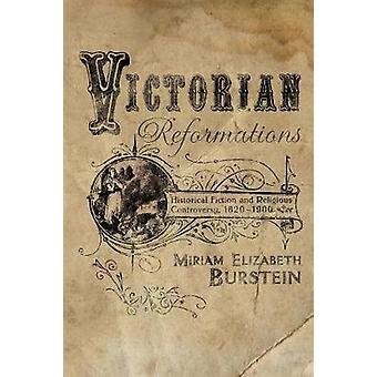 Victorian Reformations - Historical Fiction and Religious Controversy