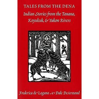 Cuentos de la Dena - Historias indias de la Tanana - Koyukuk - e Y