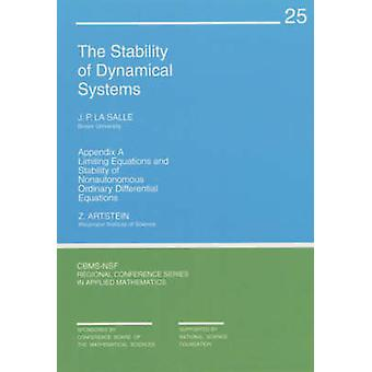 The Stability of Dynamical Systems by J.P. LaSalle - Ron Rozier - 978