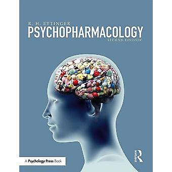 Psychopharmacology by R. H. Ettinger - 9781138833081 Book