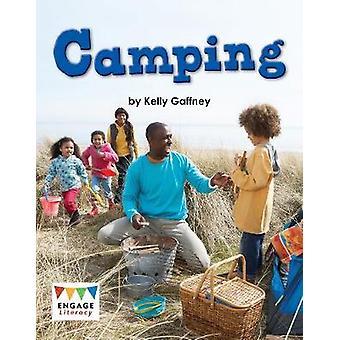 Camping by Kelly Gaffney - 9781474781923 Book