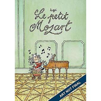 Young Mozart by William Augel - 9781594658044 Book