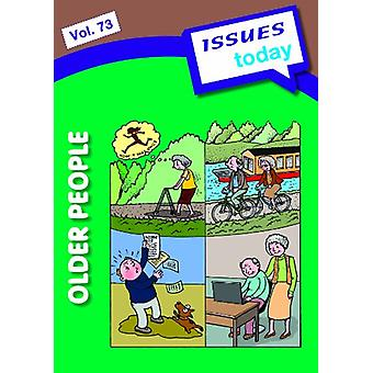 Older People by Cara Acred - 9781861686503 Book