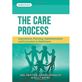 The Care Process - Assessment - planning - implementation and evaluati