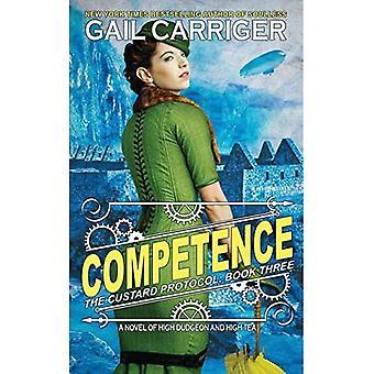 Competence: Custard Protocol� (Custard Protocol)