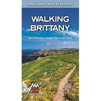 Walking Brittany by Andrew McCluggage