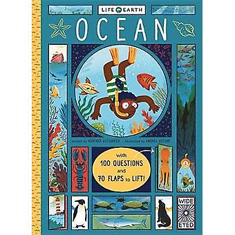 Life on Earth - Ocean by Heather Alexander - 9781786030580 Book
