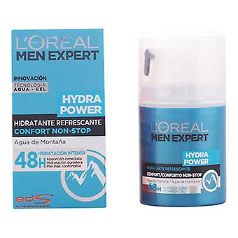 Fuktgivande Gel Men Expert L'Oreal Make Up/50 ml