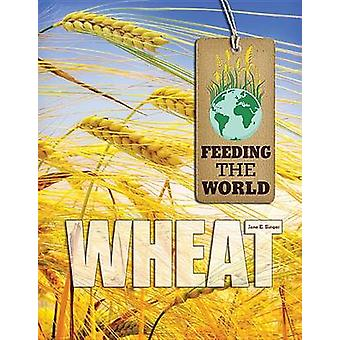 Wheat by Kim Etingoff