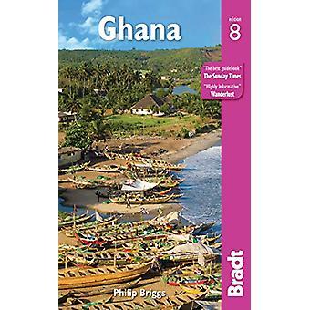 Ghana by Philip Briggs - 9781784776282 Book