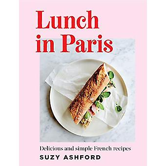 Lunch in Paris by Suzy Ashford - 9781925811216 Book