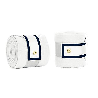 PS of Sweden Ps Of Sweden Polos Horse Bandages - Lap Of Honor