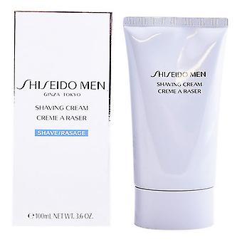 Crema de afeitar HombreShiseido (100 ml)
