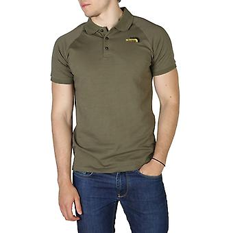 Man short sleeves polo tf33687