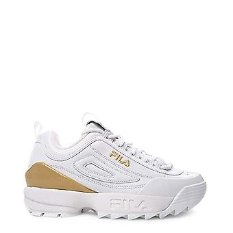 Woman fabric sneakers shoes f72407