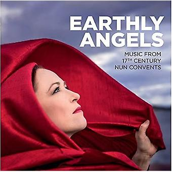 Earhly Angels [CD] USA import