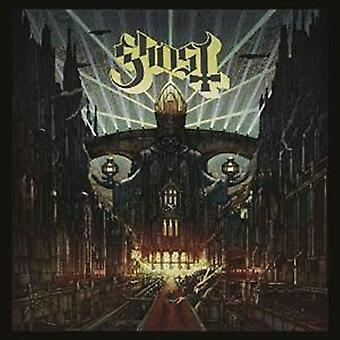 Ghost - Meliora [CD] USA import