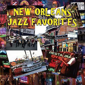 New Orleans Jazz Fav - New Orleans Jazz Fav [DVD] USA import