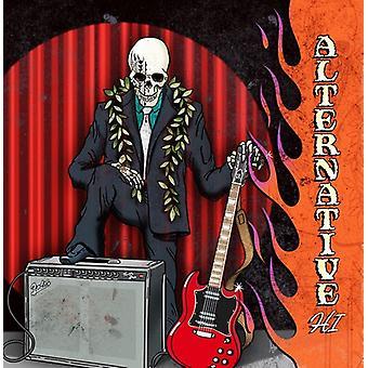 Alternative Hi - Alternative Hi [CD] USA import