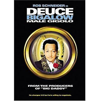 Deuce Bigalow-Male Gigolo [DVD] USA import