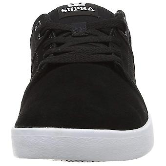 SUPRA Mens stapels II lage Top Lace Up Fashion Sneakers