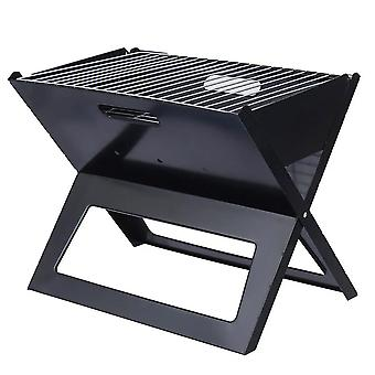 Foldable Portable Charcoal Grill